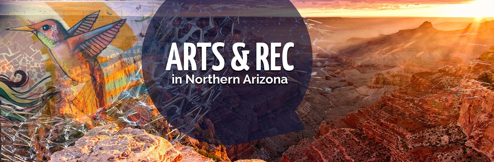 Econa - Arts and Rec