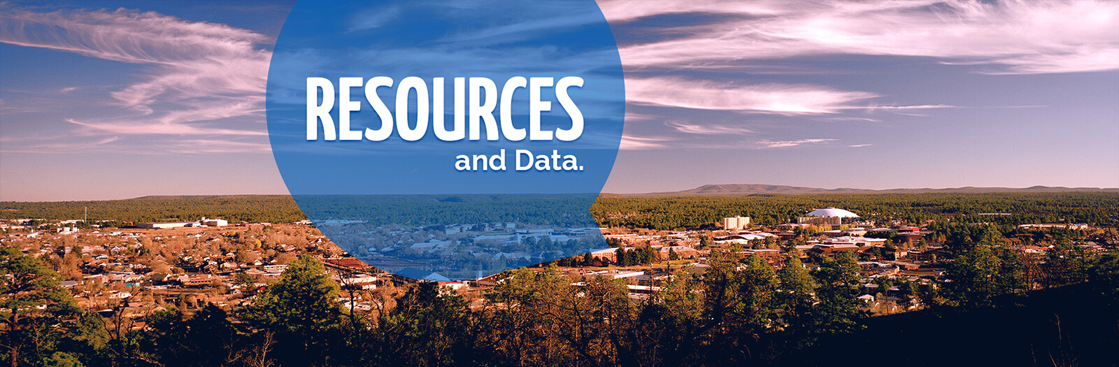 Econa - Resources & Data
