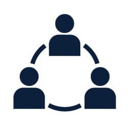 Workforce Development Icon