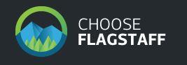 Choose Flagstaff