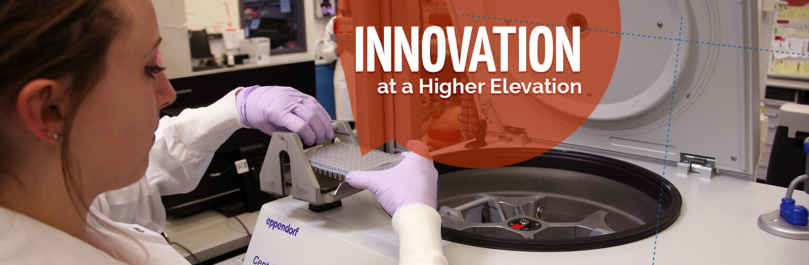 ECoNA - Innovation at a higher elevation