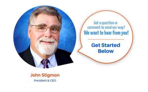 Get started below