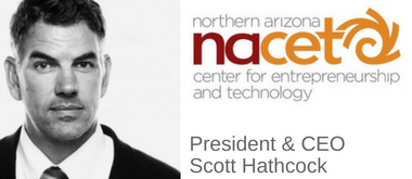 A New Chapter for NACET