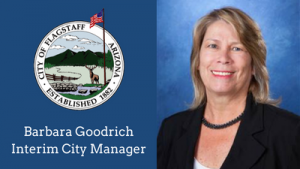 Q&A with Interim City Manager Barbara Goodrich