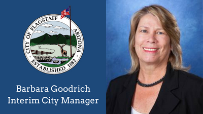 Q&A with Interim City Manager Barbara Goodrich