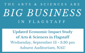 Arts & Sciences Economic Impact
