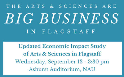 Arts & Sciences Economic Impact