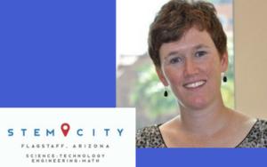 Q&A: STEM City Executive Director Brigid Dineen