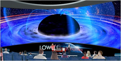 Lowell Observatory Looking to the Future