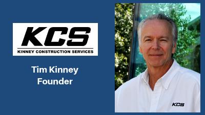 ECoNA Profile: Tim Kinney
