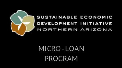 SEDI Micro-loans for Local Businesses