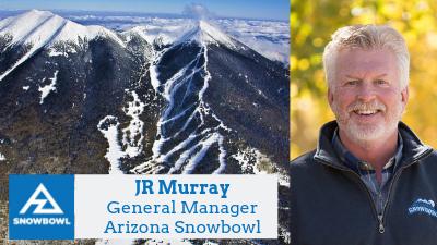 Arizona Snowbowl's Record Season
