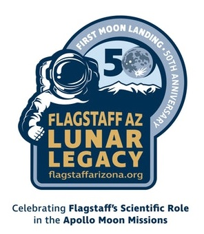 Discover Flagstaff Promoting Our Lunar Legacy