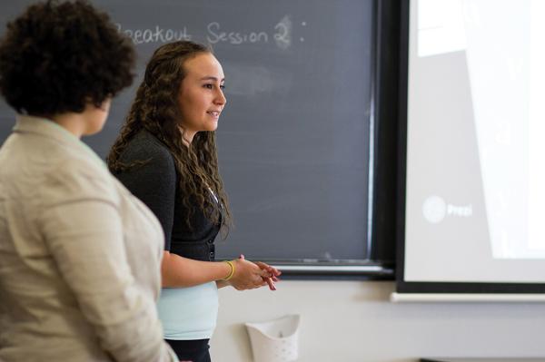 NAU Internships Provide Experience & Employee Pipeline