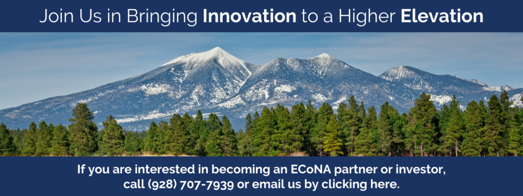 Join Us in Bringing Innovation to a Higher Elevation