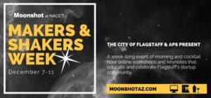 Moonshot Makers & Shakers