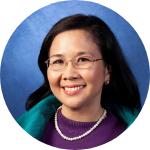 Board Member Regina Salas