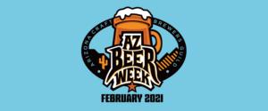 Arizona Beer Week logo
