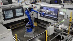 Whitehall auto parts plant