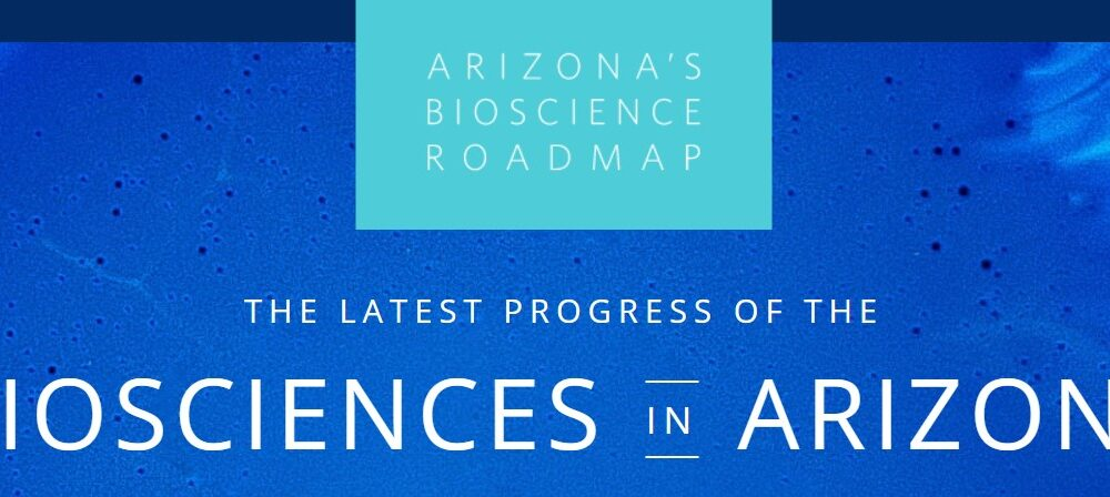 bioscience roadmap logo